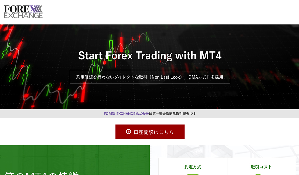 Start Forex Trading with MT4